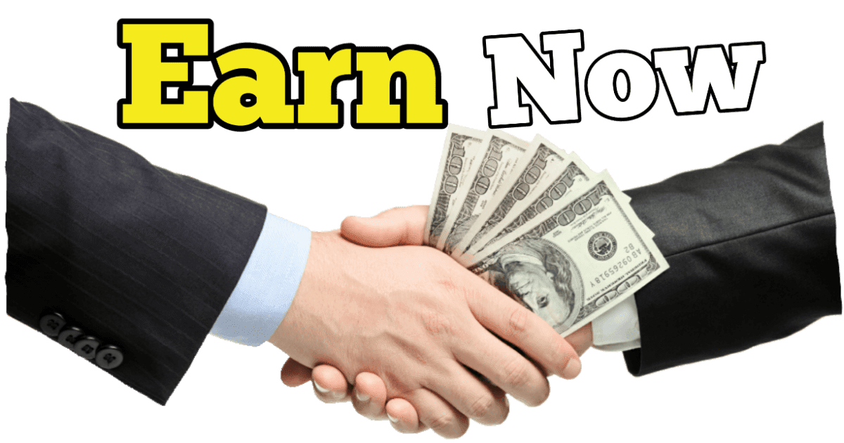 Earn Now - All earning tips