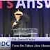 Artis Pindah Agama Sebut 90 Persen Orang Islam Indonesia Bodoh