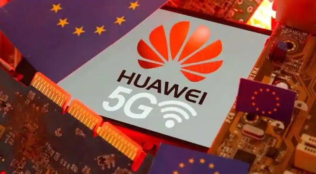 United States offers $1 billion deal to Brazil to sway it away from China's Huawei 5G network