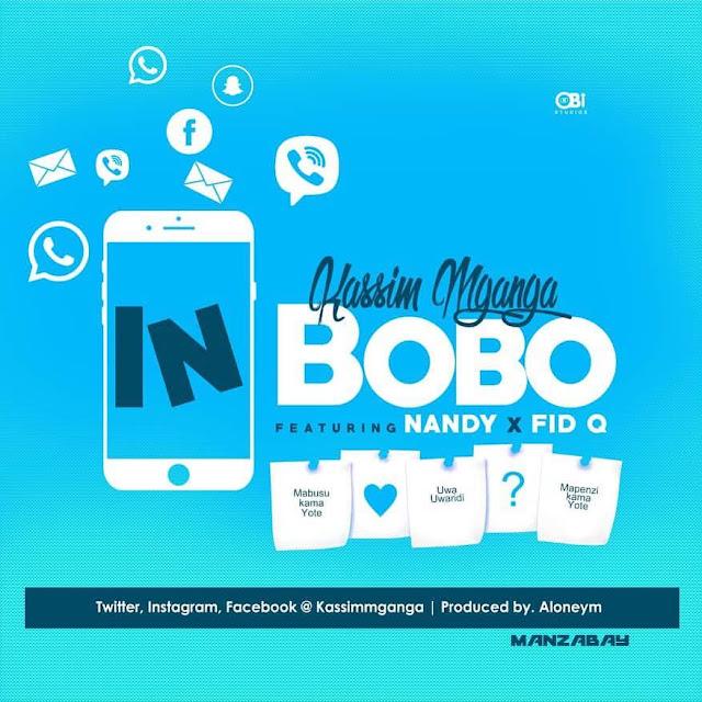 Kassim  Mganga Ft. Nandy & Fid Q - Inbobo