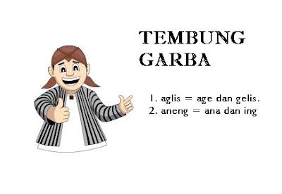 Tembung Garba Bahasa Jawa dan Artinya Lengkap
