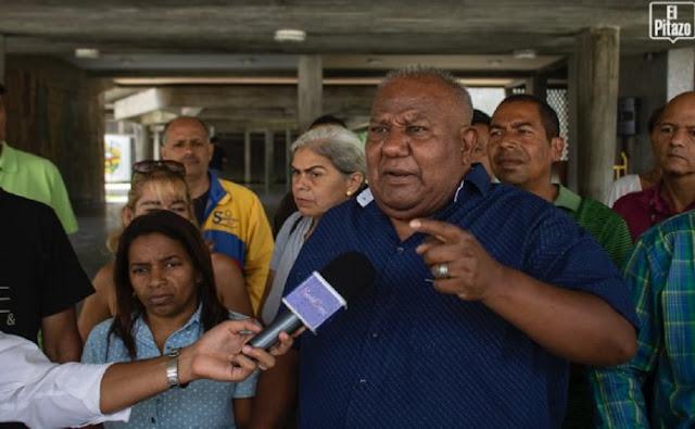 Trabajadores públicos llaman a manifestar frente al Ministerio de Educación Superior este viernes