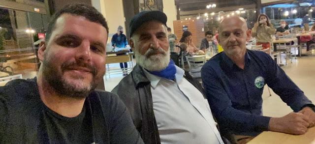 """Grupo encabeçado pelo pré-candidato a prefeito, Same Saab, define pré-candidatura de """"Pedrinho da Agrounião"""" a vice"""
