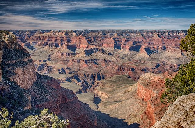 Grand Canyon, AS