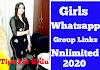 Girls WhatsApp Group Links   Hot Girls WhatsApp Group Links 2020