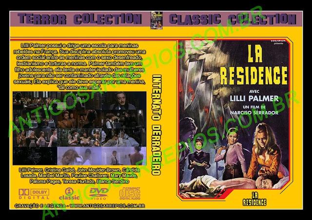 La Residencia (1969)
