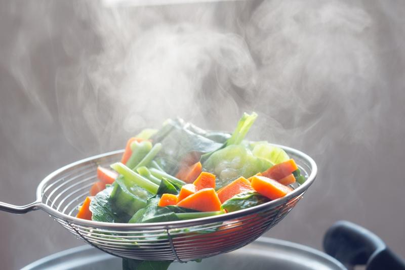 Mutfakta bu 10 alışkanlığa dikkat!