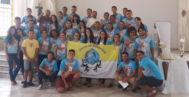 JM promove Encontro de Animação Missionária do Regional Centro-Oeste da CNBB