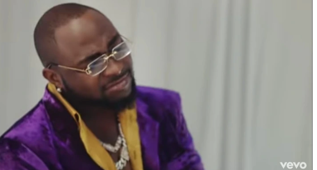 Davido fInally reacts After a Man confessed he robbed to raise money to feature Davido in his Album || TooHypeNaija Entertainment