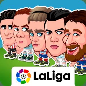 head soccer la liga 2018 مهكرة