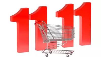11.11 Singles Day, 11.11 Shopping Online, Shopping Online, ShopBack, Beli Belah Atas Talian, Black Friday , www.akifimtiyaz.com, Black Friday Deals, Seronoknya Shopping Online