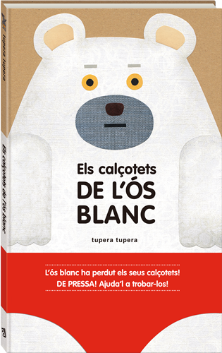 Els calçotets de l'ós blanc