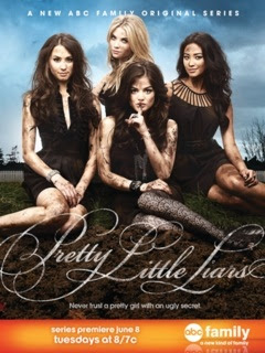 Baixar Pretty Little Liars Dublado