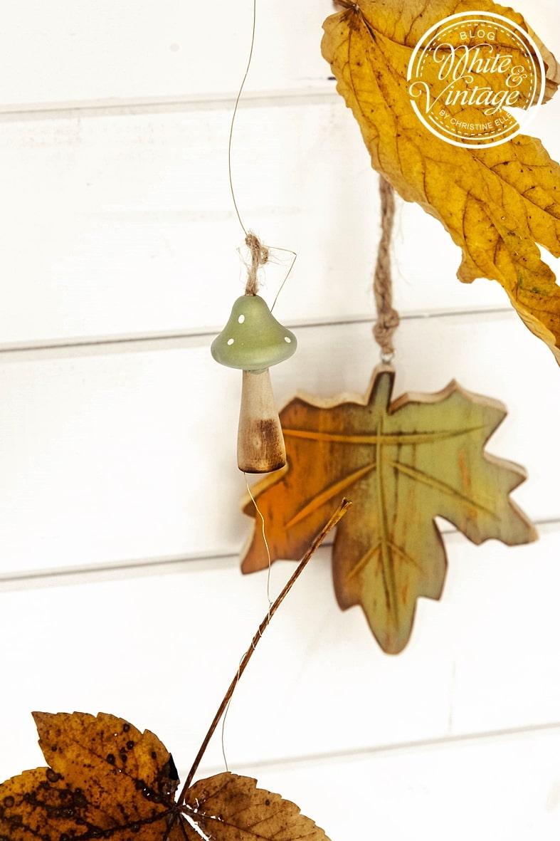 DIY-Herbstdeko