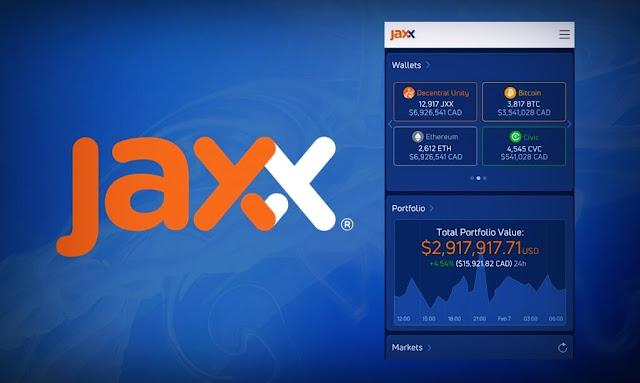 محفظة-Jaxx