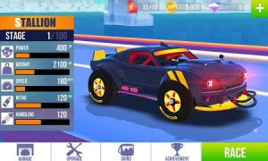 SUP Multiplayer Racing Android
