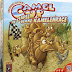 Camel Up kamelenrace spel