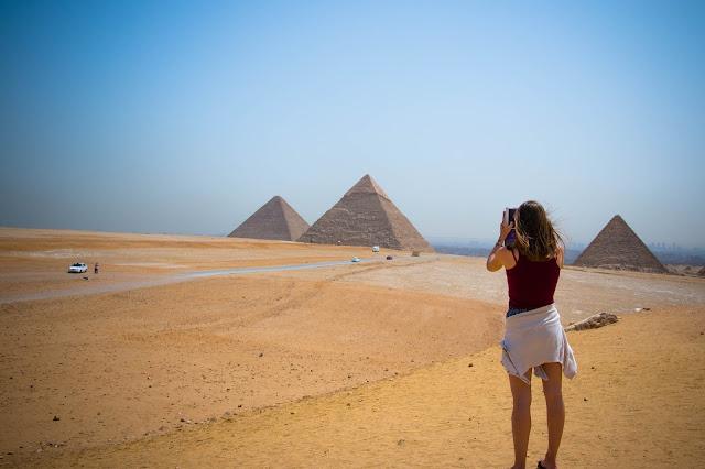 Girl Egypt