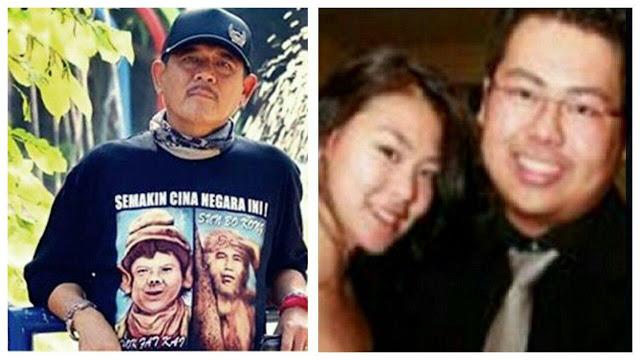 Secepat Kilat Ki Gendeng Ditangkap Karena Anti Cina, Steven Anti Pribumi Gimana Pak Polisi?