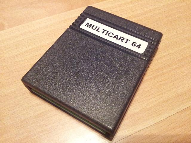 Multicard 64
