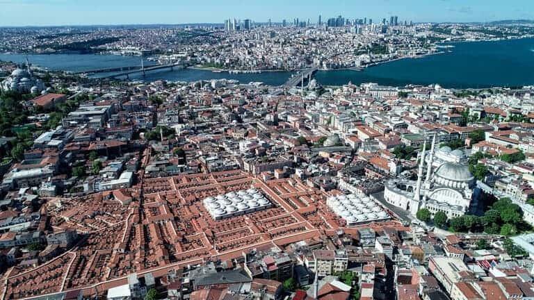 الإصابات-اليومية-كورونا-تركيا-تتجاوز-مستوى-1000-حالة-تراجع-الوفيات