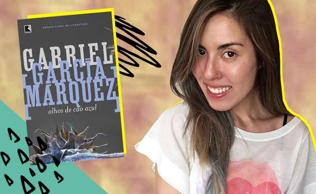 Olhos de Cão Azul, o primeiro livro de contos de Gabriel García Márquez | Resenha