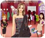 Bộ sưu tập thời trang mới, game ban gai