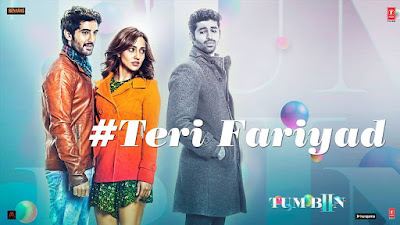 Teri Fariyaad from Tum Bin 2 mp3 free download