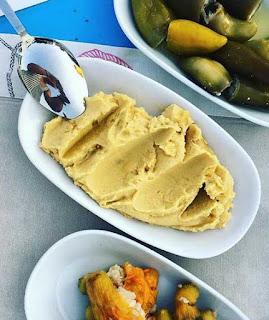 Egyptian Fava Bean Dip with Fresh Cumin Recipe
