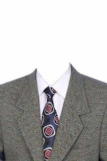✅ ▶ Descargar Trajes para Foto montajes Gratis Caballero Hombre- 15 - PSD -Corbata
