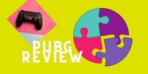 Pubg Game Review
