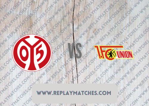 Mainz vs Union Berlin Highlights 03 October 2021