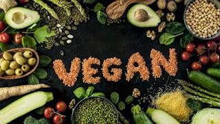 vegan beslenme protein - KahveKafeNet