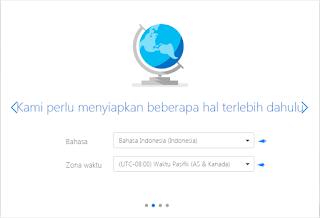 Cara Mudah Dan Cepat Daftar Email HOTMAIL Terbaru