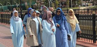 Emak-emak Indonesia Di Turki Prihatinan Atas Tragedi Wamena Dan Tewasnya Mahasiswa