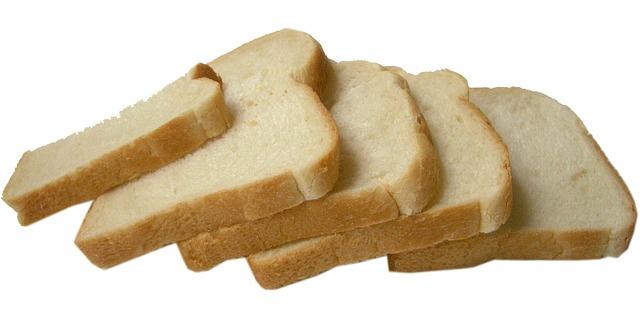 Roti Tawar untuk Membersihkan Lukisan