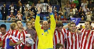 El handball del Atlético Madrid al borde de la desaparición | Mundo Handball