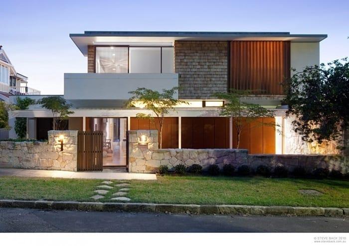 5 Gaya Desain Rumah yang Trend Tahun 2020 ~ Homeshabby.com ...