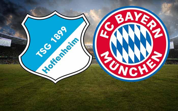 موعد مباراة بايرن ميونخ وهوفنهايم فى كأس المانيا والقنوات الناقلة