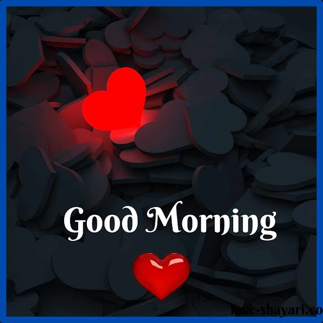 new good morning love images