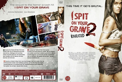 WATCH I Spit on Your Grave 2-2013 ONLINE