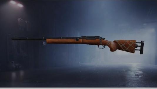 Daftar Senjata Terbaik di Season 8 PUBG Mobile 5