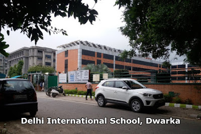 Delhi International School, Dwarka