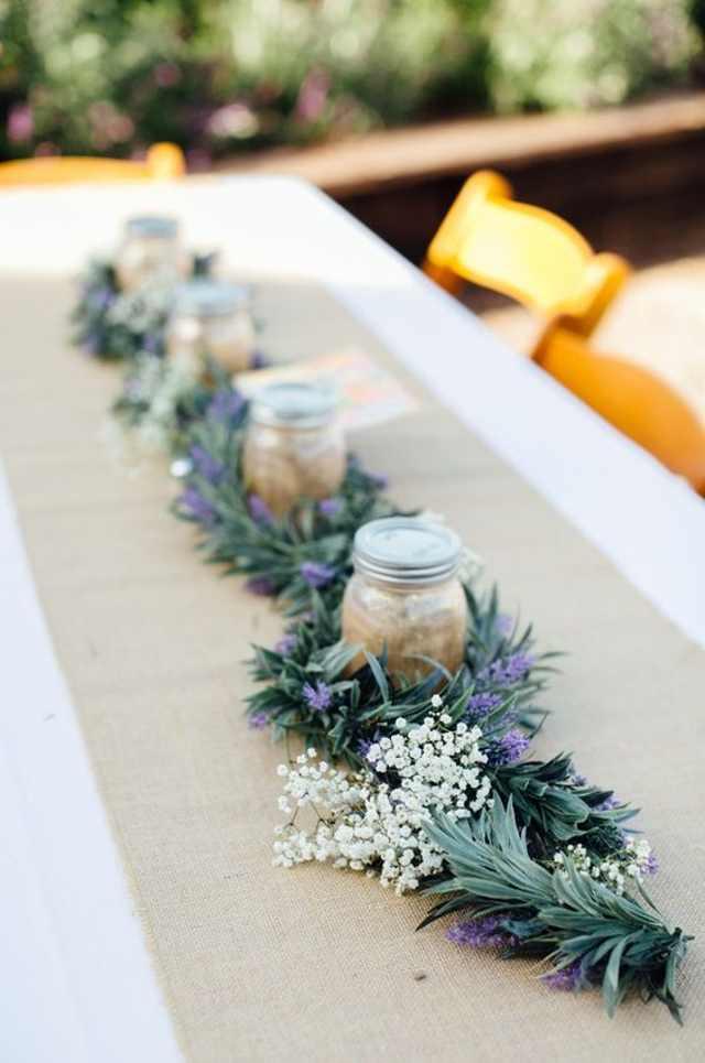 masa dekorasyonu çiçekler