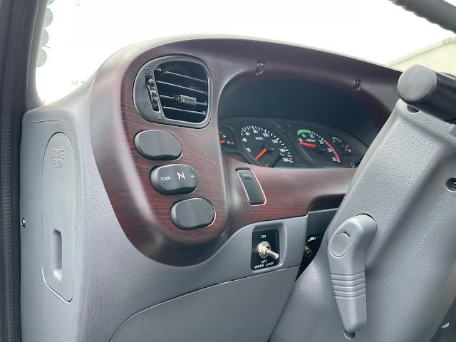 Volang lái Hyundai 110XL