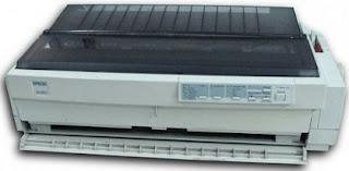 Epson LQ 2070 Printer Driver Download