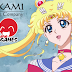 Nuevo juego de mesa de Sailor Moon Crystal