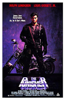 Watch The Punisher (1989) movie free online