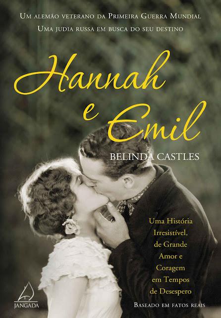 Hannah e Emil - Berlinda Castles