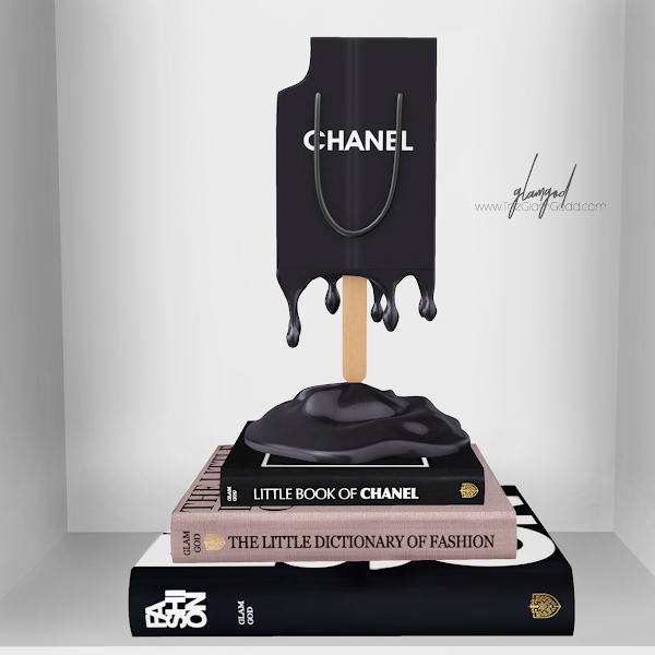 30.346  Things Like Chanel